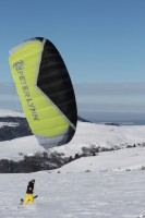 Peter-Lynn-Xplore-Snowkite-yellow.600